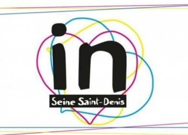 "Logo du ""In Seine-Saint-Denis"""